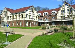 Pflegeheim Hambergen